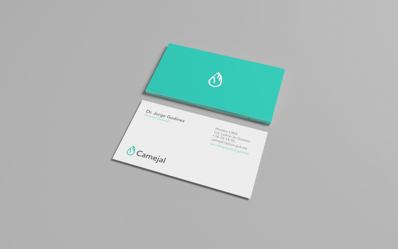 Camejal-tarjetas