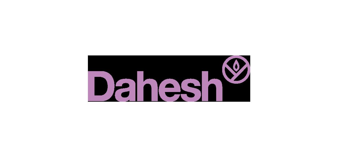 Dahesh-Logo