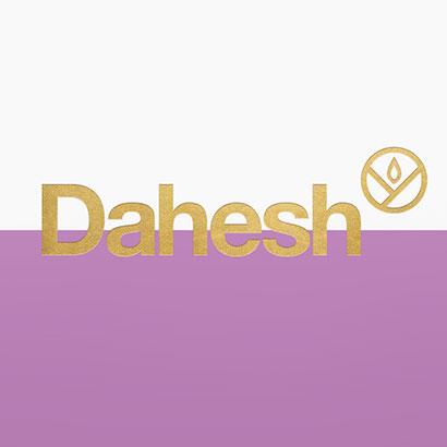 Dahesh-icono