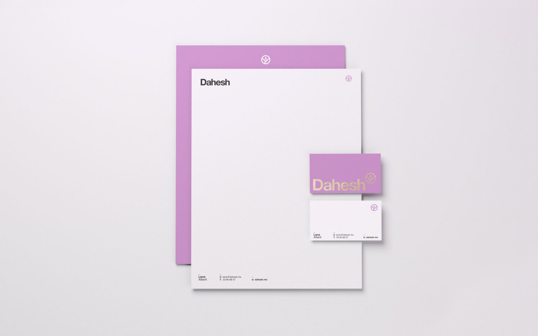 Dahesh-papeleria