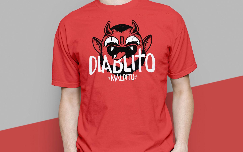Diablito-Maldito-playera