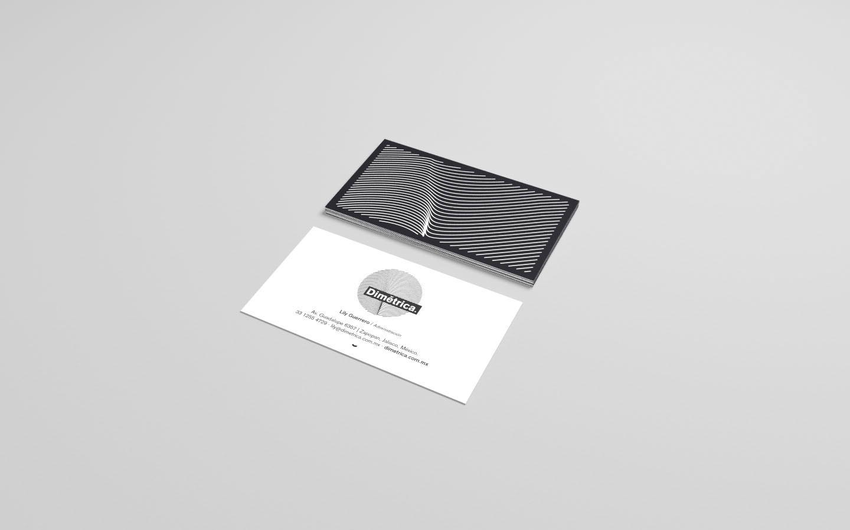 Dimetrica-tarjetas