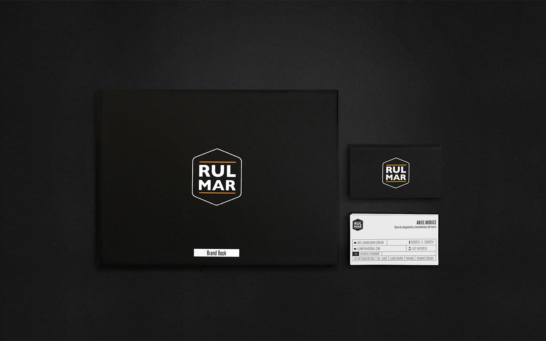 Rulmar-brandbook