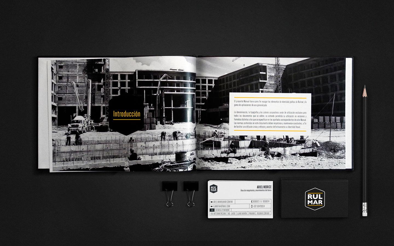 Rulmar-brochure
