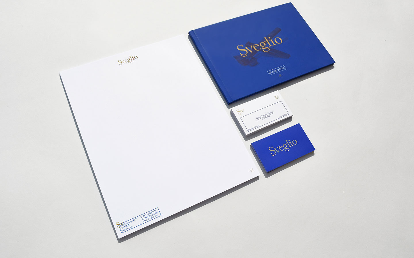 Sveglio-stationary