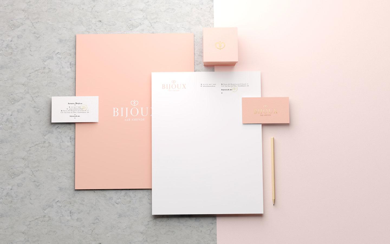 Bijoux-stationary